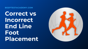 Beep Test – 47 Meters for Nothing!
