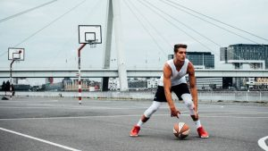Using the Beep Test for Better Basketball Fitness