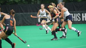 The Beep Test for Field Hockey